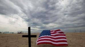 ABD'de Hristiyan nüfusun oranı yüzde 78.4'ten yüzde 70.4'e geriledi
