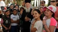 Patrik Bartholomeos'tan Çanakkale'de şehit olan Hristiyan Osmanlı askerleri için dua