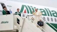 """Vatikan'dan """"özel uçak"""" tartışmasına cevap"""