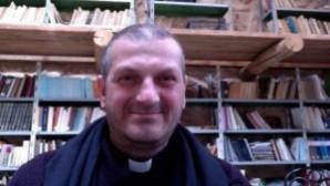 Suriye'de Süryani Katolik rahip ile yardımcısı kaçırıldı