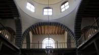 Mardin'deki tarihi Protestan Kilisesi 55 yıl sonra ibadete açılıyor