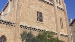 Mersin Latin Katolik Kilisesi'ndeki konser izleyicileri büyüledi