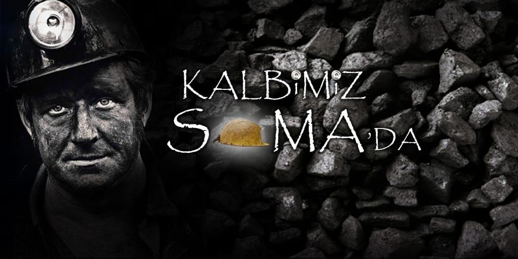 Soma faciası kurbanlarını anıyoruz - SAT-7 TÜRK HABER