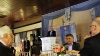 AB Bakanı Volkan Bozkır Hristiyan cemaatlerin temsilcileriyle toplantı yaptı