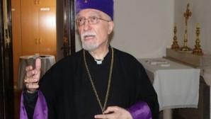 SON DAKİKA: Patrik Nerses yaşamını yitirdi