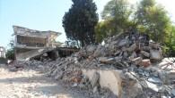 Kamp Armen'e sopalı saldırı