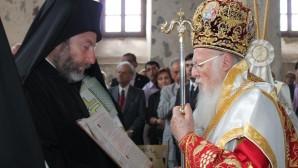 Ekümenik Patrikhanede Büyük Buluşma