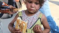 Suriyeli ve Iraklı Sığınmacıların Dramı