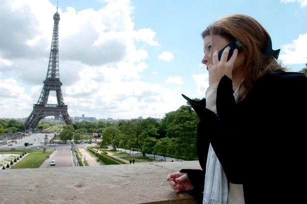 avrupa roaming
