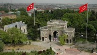 İstanbul Üniversitesi Bilimsel Yayında Birinci