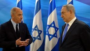 """Netanyahu, kilise kundaklamasını """"rezil suç"""" olarak tanımladı"""