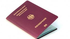 22 bin 463 Türk Alman vatandaşı oldu