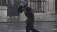 Doğu Anadolu'ya sağanak ve sel uyarısı