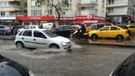 Kuzeydoğu Anadolu'da  Sel Tehlikesi