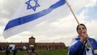 Yahudi nüfusu soykırım öncesi rakama ulaştı