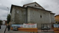 Kartal Surp Nışan Kilisesi İbadete Açılıyor