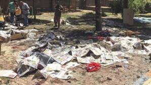 Suruç'ta Kültür Derneği'ne bombalı saldırı