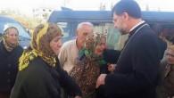 IŞİD, 22 Hristiyanı serbest bıraktı
