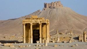 IŞİD, Baal tapınağını dinamitledi