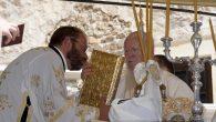 Kiliseler Meryem Ana Bayramı'na Hazırlanıyor