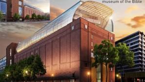 Dünyanın en büyük Kutsal Kitap Müzesi