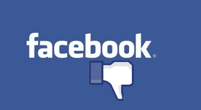 Facebookbeğenmeme