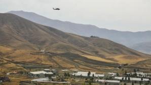 Dağlıca'da büyük operasyon