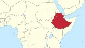 Etiyopyalı 6 Hristiyan işkence edilip hapse atıldı