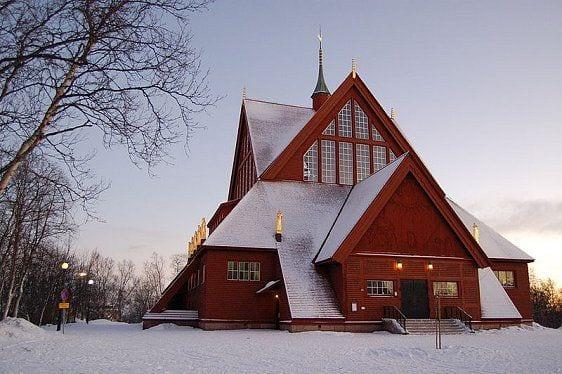 isvec kilisesi