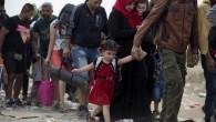 Hristiyan yardım kuruluşundan mültecilere destek