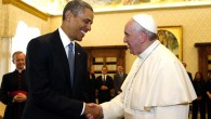Papa Avrupa'yı duvarlar nedeniyle eleştirdi