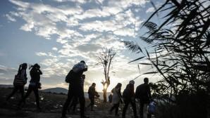 UNICEF, göçmen çocuklar için Avrupa'yı önlem almaya çağırdı