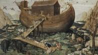 Nuh'un Gemisi'ni arayan ekip belgeselle Ağrı'dan indi
