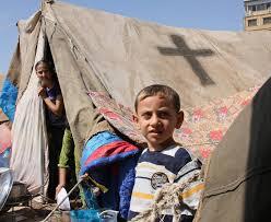 Hristiyan mülteciler bati ülkeleri