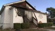 Amerika'da Afro-Amerikan Kiliselere Saldırı