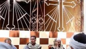 Hristiyan Karşıtı Gruplardan Mısır Kilisesine Saldırı