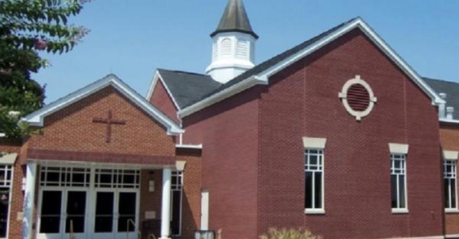 st-ann-church