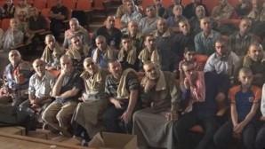 IŞİD 10 Hristiyan'ı Serbest Bıraktı