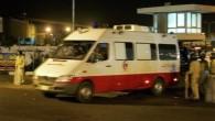Kahire'de Bir Kilise Silahlı Saldırıya Uğradı