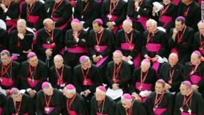 Katoliklerin Sayısı Bir Yılda 25 Milyon Arttı
