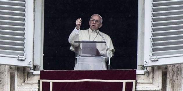 Papa'dan Yeni Zelanda'daki Cami Saldırısı Kurbanları İçin Dua