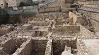Yeruşalim'in En Büyük Gizemlerinden Biri Çözülmüş Olabilir