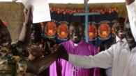 Kilise Liderleri Halkı Orduyla Barıştırdı