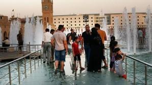 Irak'ta Hristiyan Üniversitesi Açıldı