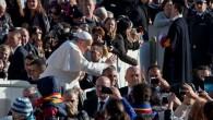 Papa Françesko Afrika İçin Umut Mesajı Verdi