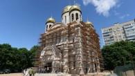 Rusya Yeni Kiliselerini Bekliyor