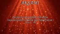 Noel Ezgileri Bu Akşam İstanbul'da yankılanacak!
