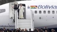 Papa Françesko 2015 ve 2016 Seyahat Güncesi