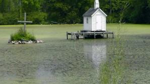 Dünyanın Farklı Yerlerinden 10 Mini Kilise