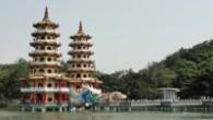 Tayvan Tarihinde İlk Kez Katolik Bir Başkan Yardımcısı Seçti